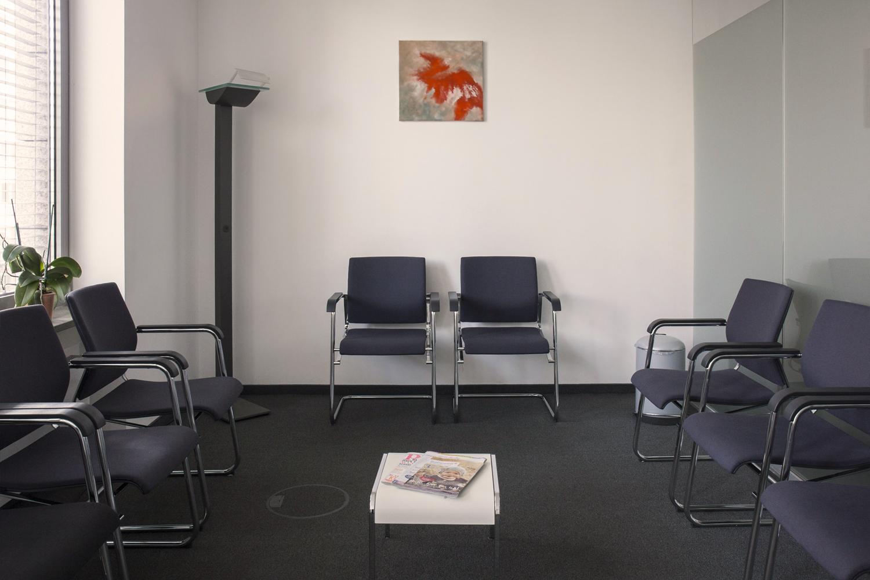 Praxis für Pränataldiagnostik Friedrichstraße 147   Prof. Dr. med. Chaoui & PD Dr. med. Heling & Dr. med. Sarut López