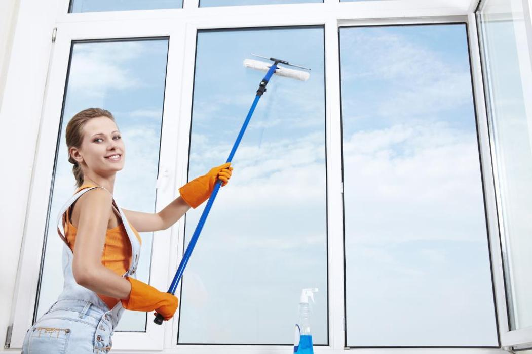 Clean Slate Commercial Cleaning Co. - Charlotte, NC