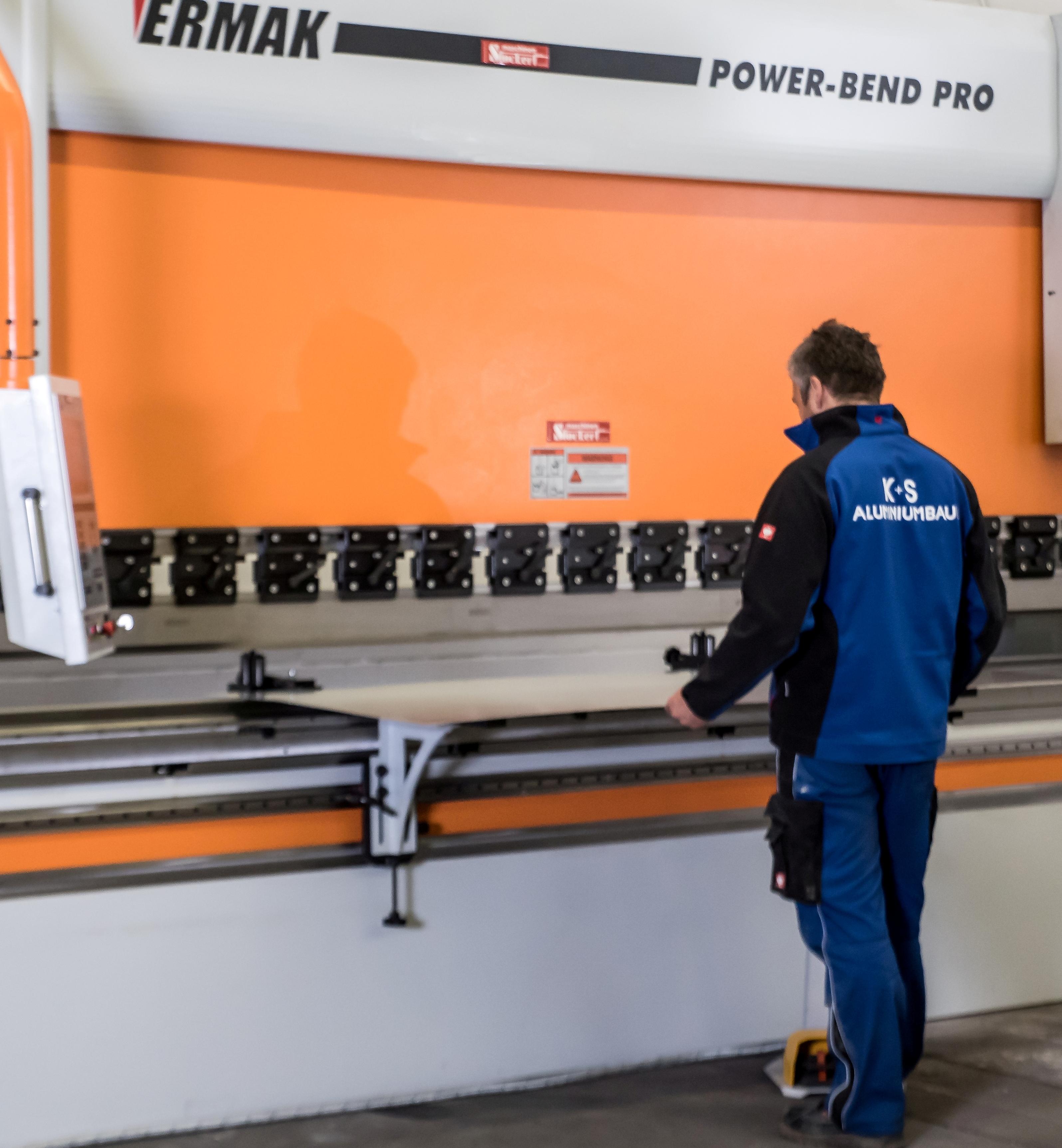 K+S Aluminiumbau GmbH
