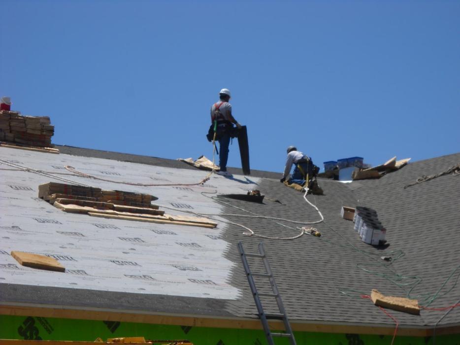 Golden Ridge Construction - Millersburg, PA