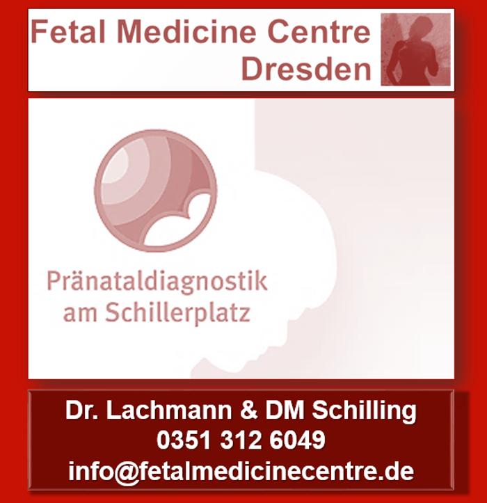 Bild zu Fetal Medicine Centre Dresden / Pränataldiagnostik am Schillerplatz- Dr Robert Lachmann und DM Uwe Schilling in Dresden