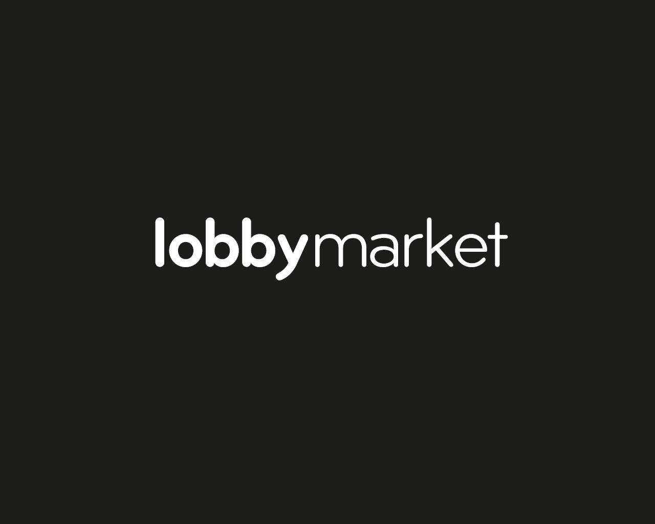 lobby market
