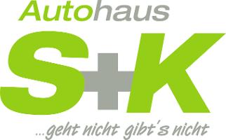 Autohaus S+K - Toyota Hamburg Harburg