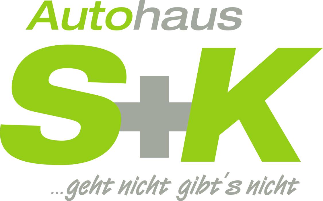 Logo von Autohaus S+K - Toyota Lüneburg