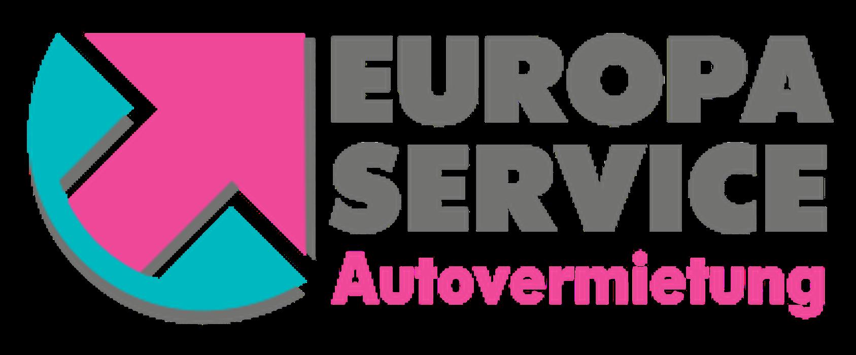 Logo von EUROPA SERVICE Autovermietung AG