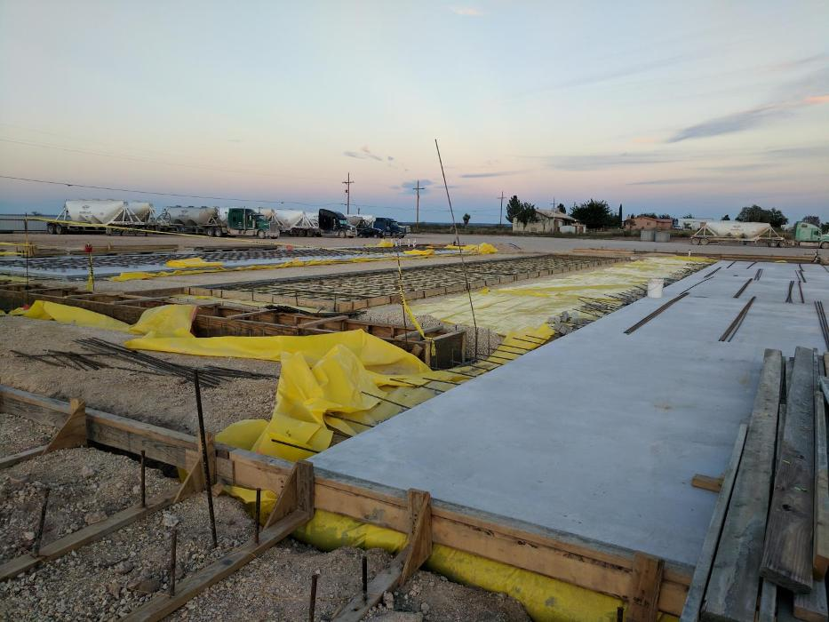 DeLeon Construction, LLC - Carlsbad, NM