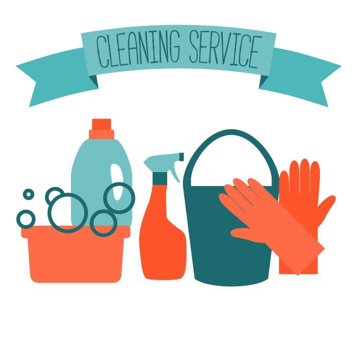 Spring Cleaning And Decorating - Spring, TX