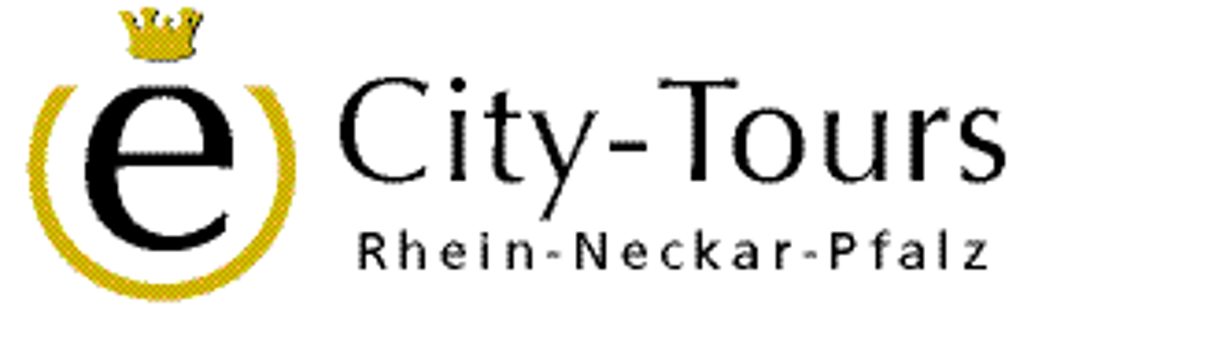 Logo von Elke König - City-tours-rhein-neckar-pfalz - Gästeführungen - Weinerlebnisführungen - Märchenerzählerin