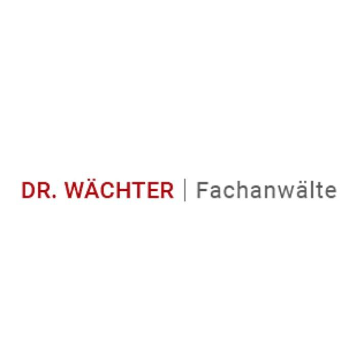 Bild zu Wächter Dr. Rechtsanwalt, Fachanwalt für Gesellschaftsrecht in München