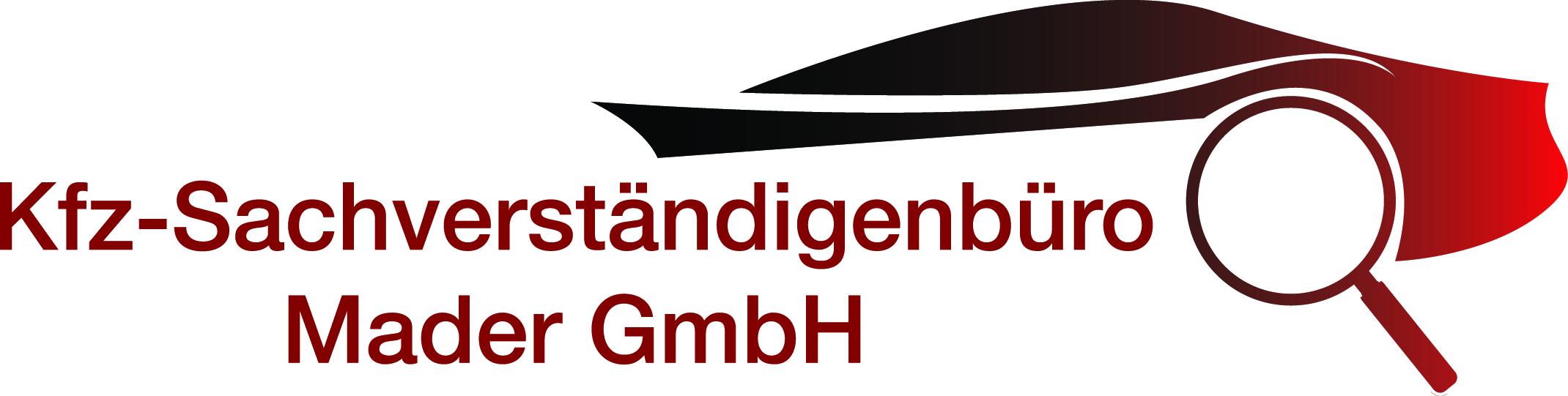 Kfz-Sachverständigenbüro Mader GmbH