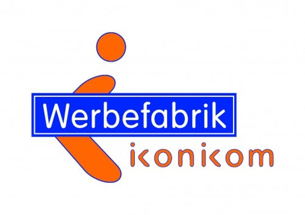 Bild zu Werbefabrik Ikonikom in Schorndorf in Württemberg