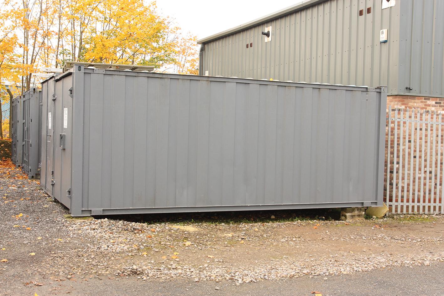 Boroughbridge Self Storage