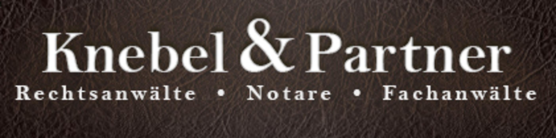 Bild zu Knebel & Partner, Rechtsanwälte - Notare - Fachanwälte in Berlin