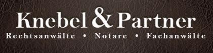Knebel & Partner, Rechtsanwälte - Notare - Fachanwälte