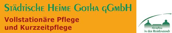 Städtische Heime Gotha gGmbH