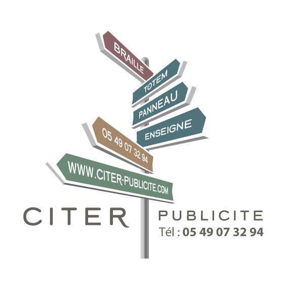 CITER PUBLICITE