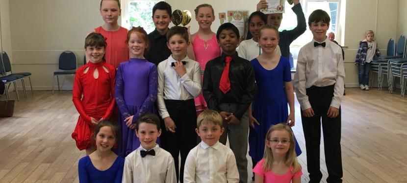 Edinburgh Dance School
