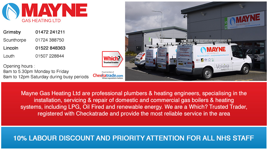 Mayne Gas Heating Ltd