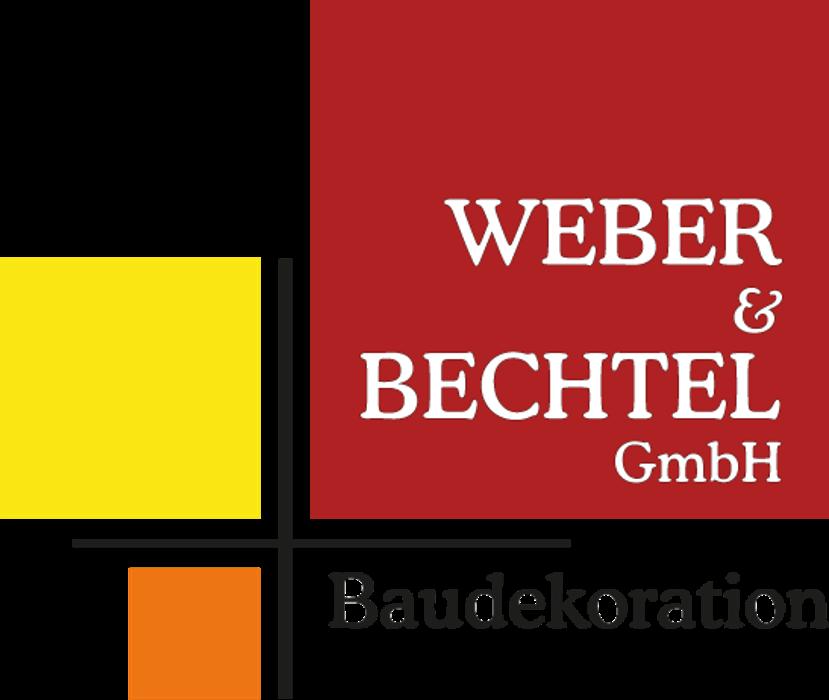 Bild zu Weber & Bechtel Baudekoration GmbH in Morbach im Hunsrück