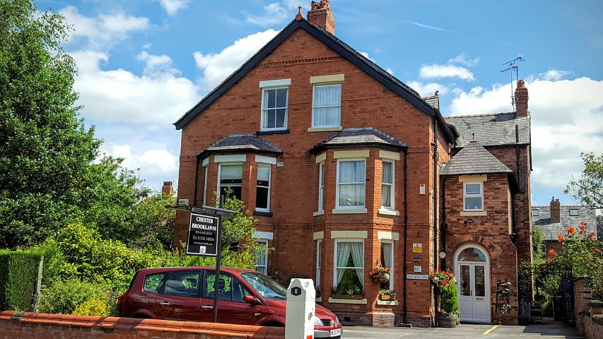 Chester Brooklands Bed and Breakfast