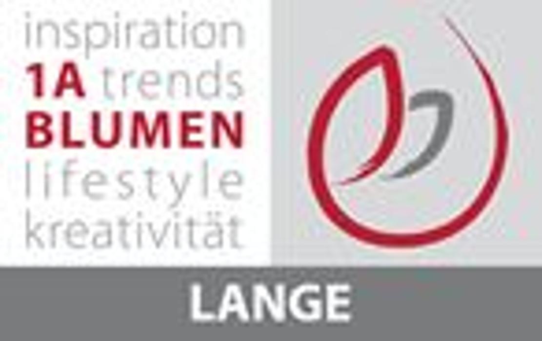 Logo von 1A Blumen Lange