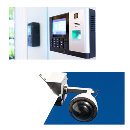 Pro-Tec Alarms Ltd