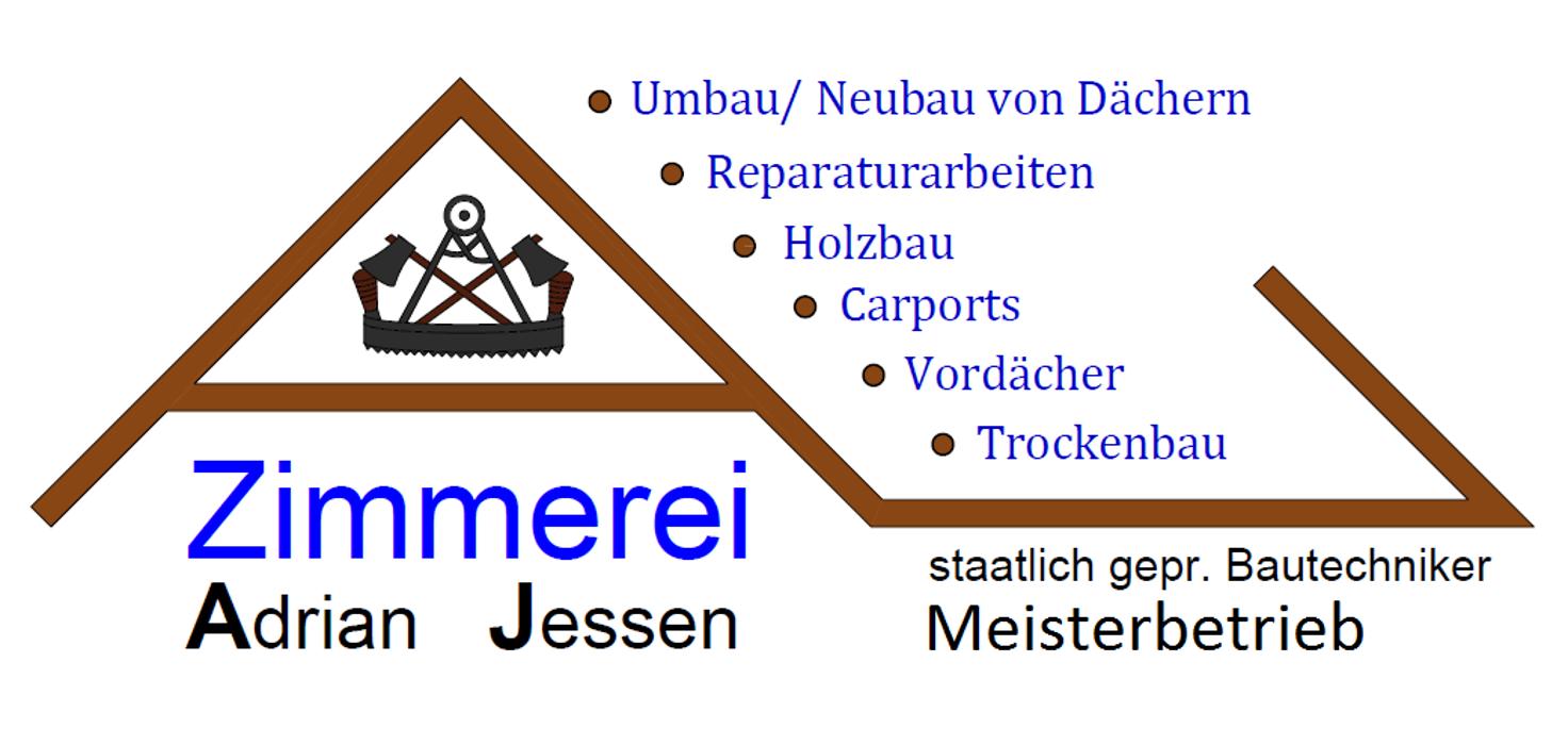 Bild zu Zimmerei Jessen in Oldenburg in Oldenburg