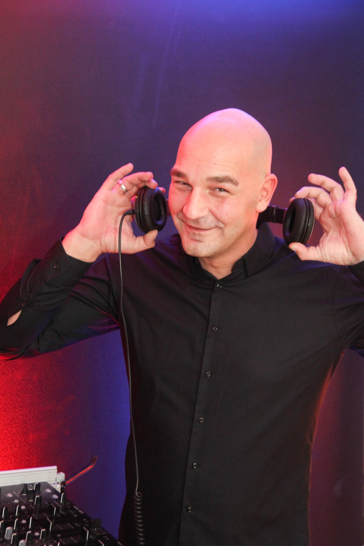 DJ André Trothe Hamburg, DJ Agentur Absolut Music Service