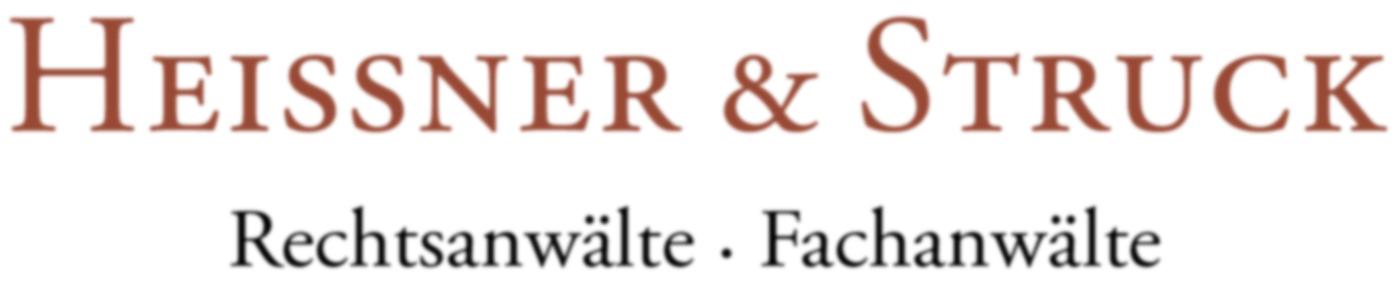 Heissner & Struck PartG mbB, Rechtsanwälte