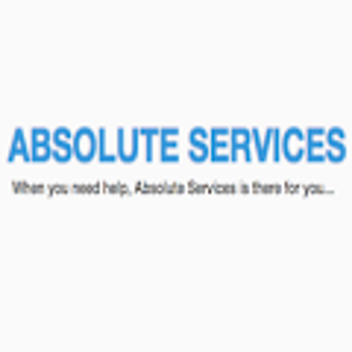 Absolute Services - Huntington, TX