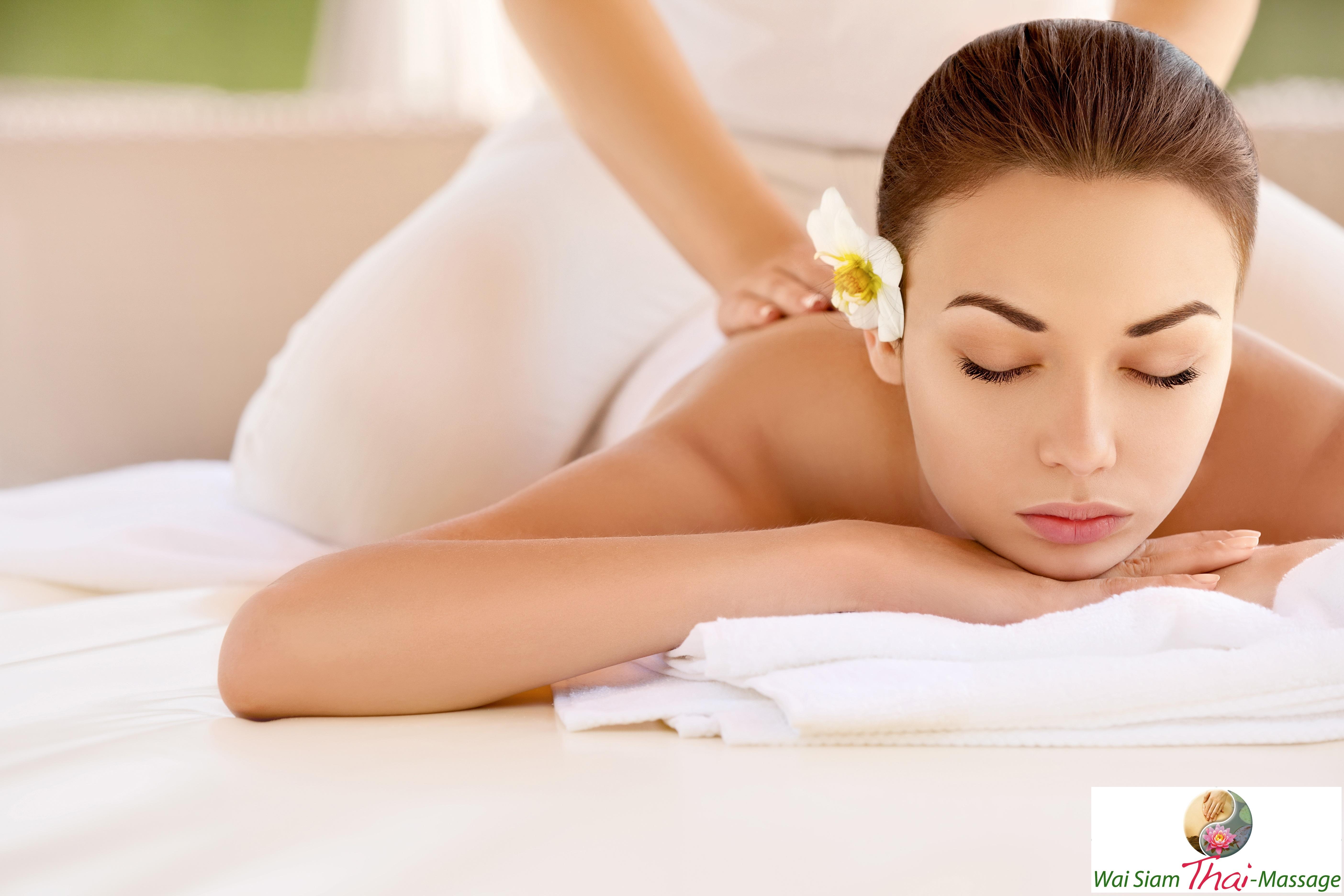 Private massage essen