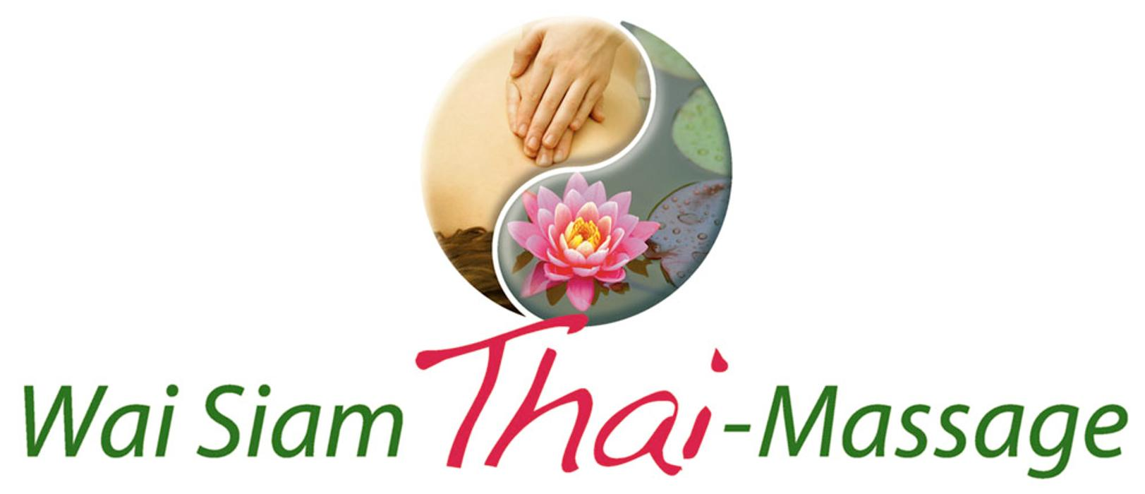 Bild zu Wai Siam Thai-Massage in Dreieich