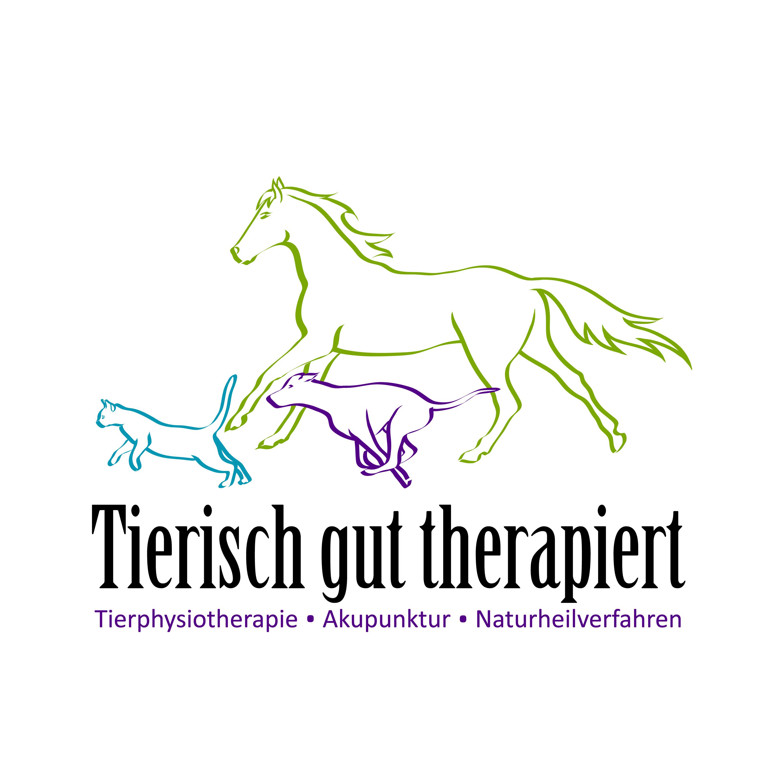 Tierisch gut therapiert
