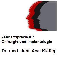 Zahnarztpraxis für Chirurgie und Implantologie - Dr. Kießig