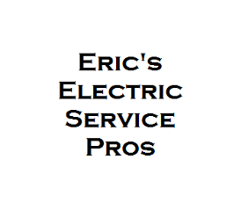 Eric's Electric Service Pros - Woodbine, MD
