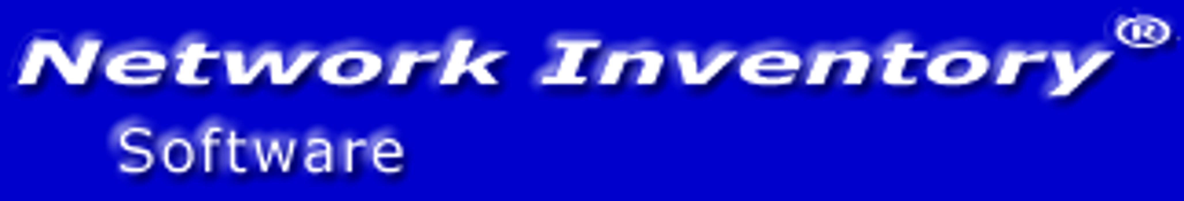 Network-Inventory