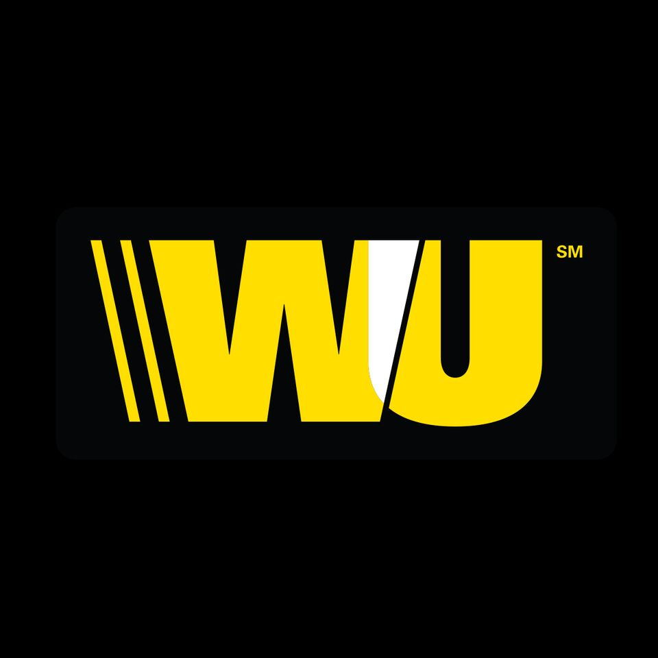 Western Union / Ria Money Transfer