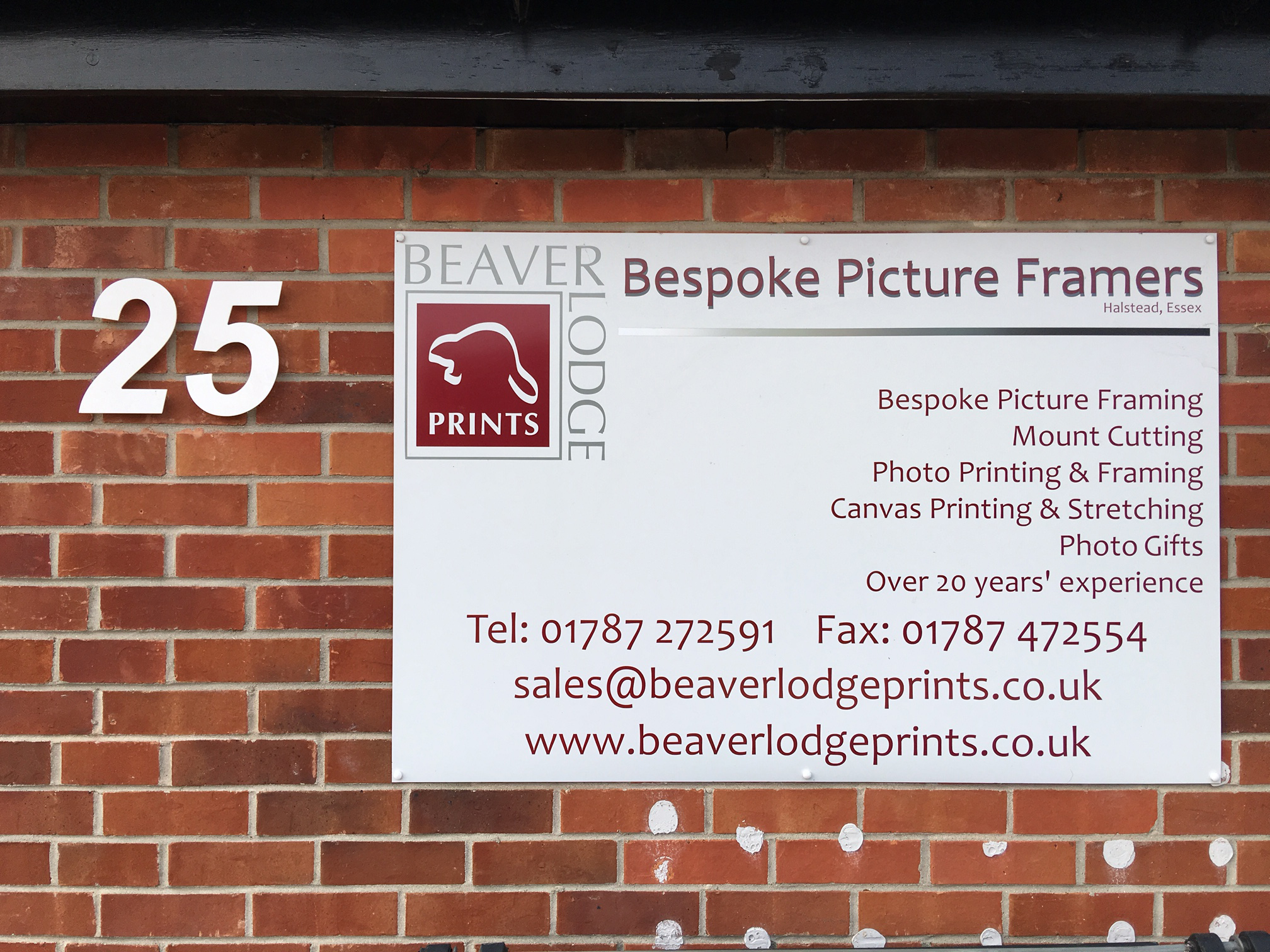 Beaver Lodge Prints Ltd