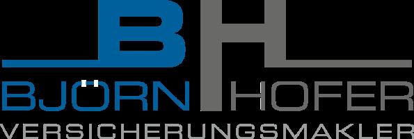 Björn Hofer Versicherungsmakler