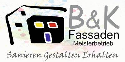 B&K Fassaden Malermeisterbetrieb
