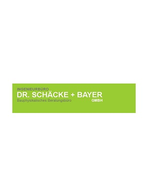 Ingenieurbüro Dr. Schäcke + Bayer GmbH Logo