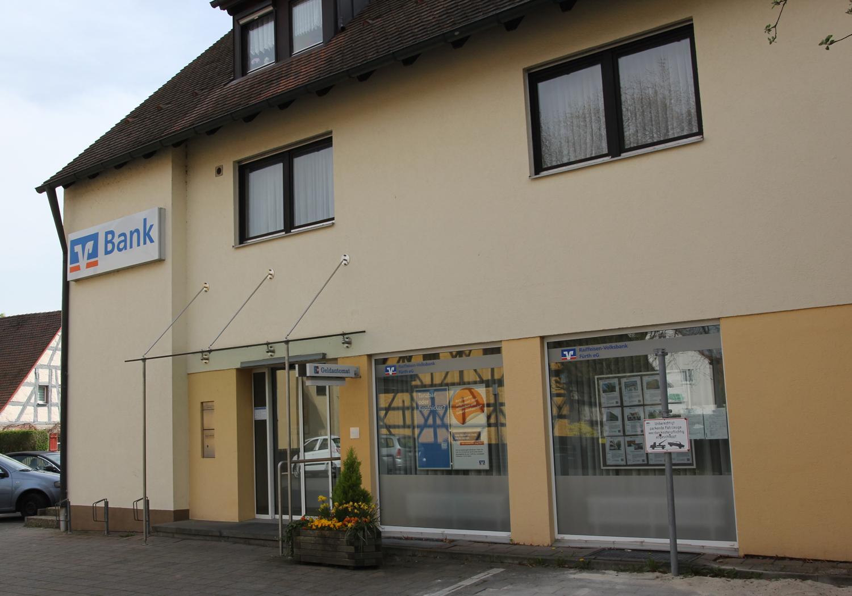Foto de VR meine Bank eG, Geschäftsstelle Großgründlach