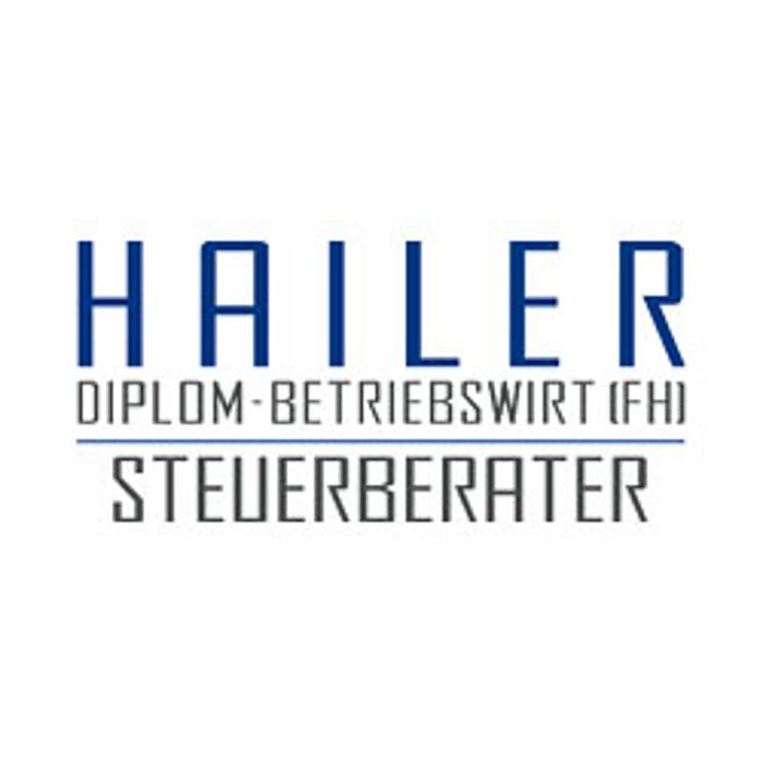 Dirk Hailer Dipl.-Betriebswirt (FH) Steuerberater