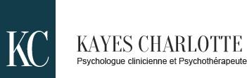 Charlotte Kayes Psychologue Clinicienne