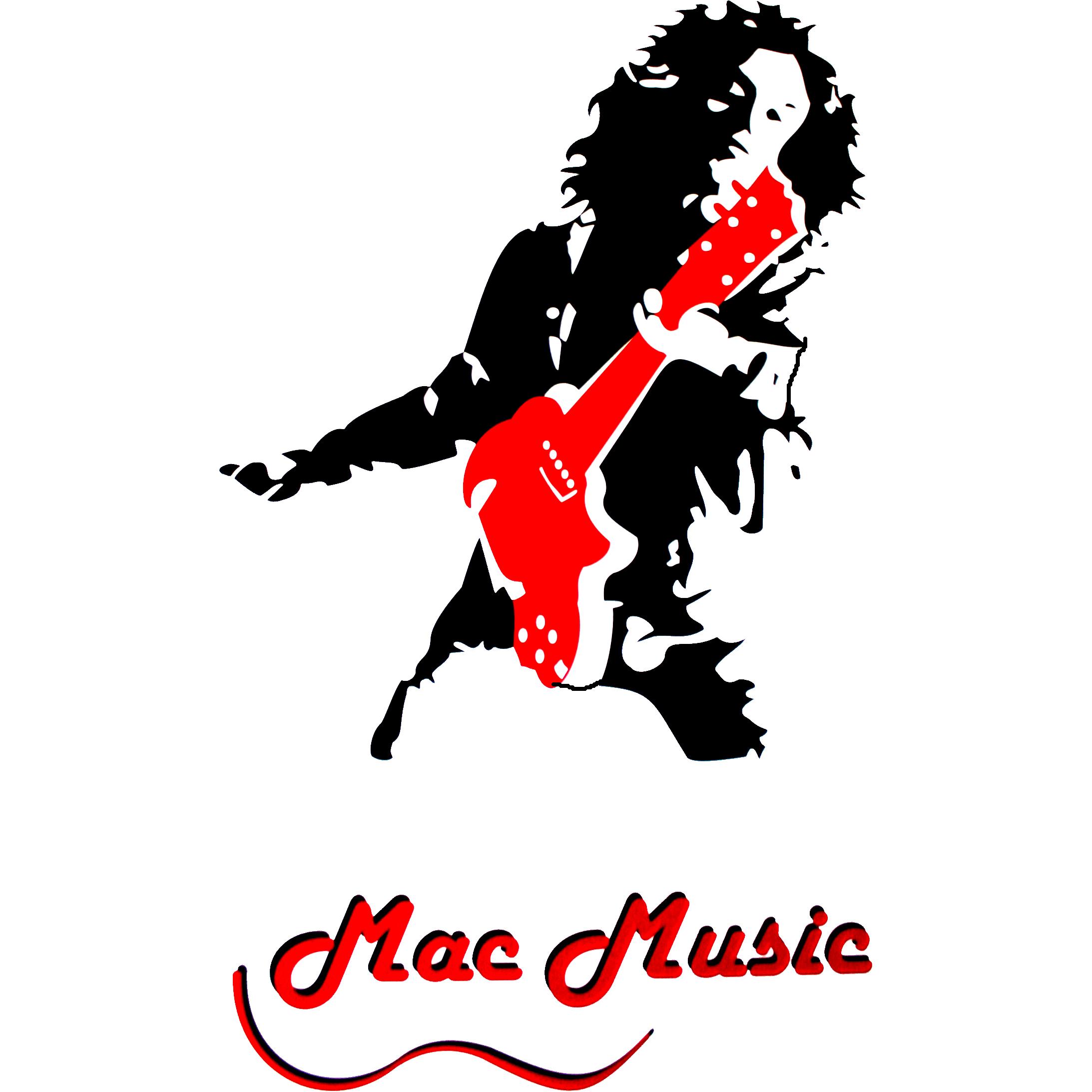 Mac-Music