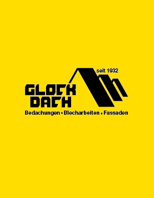 Glock & Mews Bedachungen GmbH Logo
