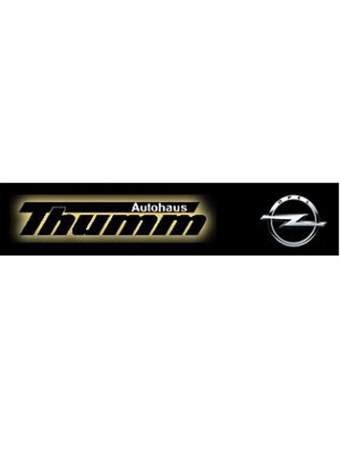 Bild zu Autohaus Thumm Opel Service, Inh. Arnulf Bergner in Filderstadt