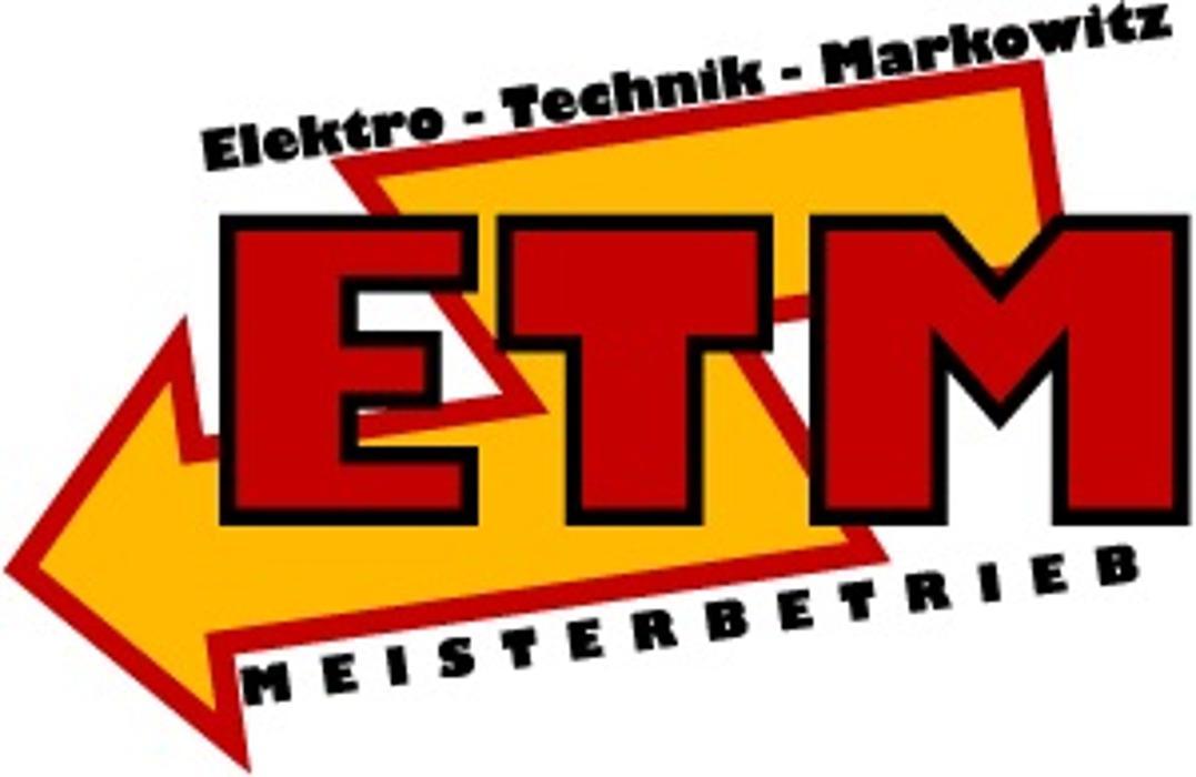 Bild zu ETM Elektrotechnik Markowitz in Bingen am Rhein