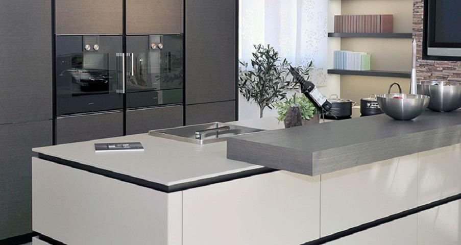Das Küchenzentrum Rieth & Klettner GmbH
