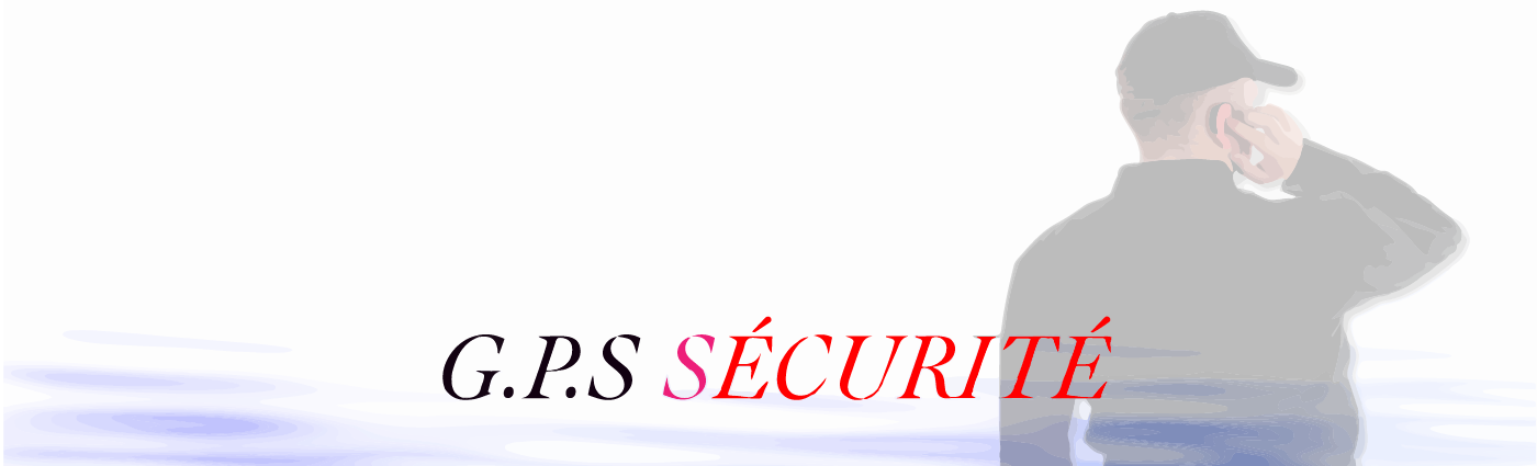 GPS SECURITE